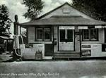 Big Bay Point General Store and Post Office