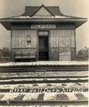 Gilford Train Station