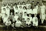 Cherry Creek School, 1930