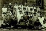 Cherry Creek Public School Class Picture