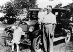 Fred Lucas & Children