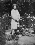 Mary Elizabeth Allan