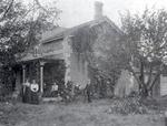 Miller family home