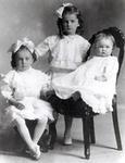 Edna Allan's Children