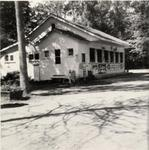 Sandy Cove Post Office and Picnic Park