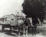 Frank Hindle Farm