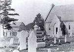 St Paul's Anglican Churchyard