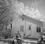 Baker Home, Hamilton Street