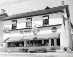 Gilmore Store in 1958