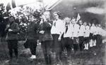 School Fair, 1918