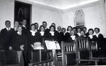 Lefroy United Church Choir