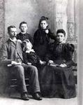 John Eldridge and Family