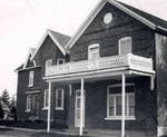 William Phillip's Residence