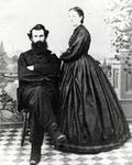 Joseph and Anna Marie Clement