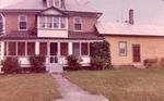 Home of Mr. & Mrs. Howard Cooper