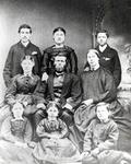 Robert Grose Family at Cherry Creek