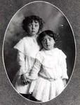 Ethel & Olive Gregg