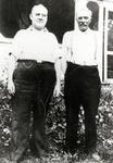 Albert Foster and George Reid