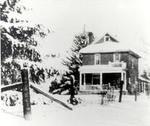 Arthur Little Home