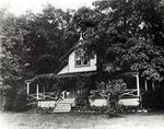George McMurrich Cottage