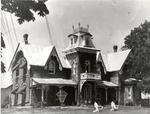 Cochrane House