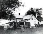 The Wisker Cottage
