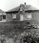The James Belfry House