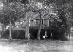 The McKeggie Residence