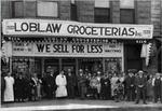 Early Loblaw Store