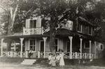 Pepall House