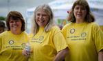 Rotary Club at Family Fun Day