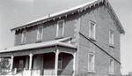 St. John's Anglican Rectory