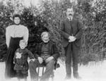 Four Generations(Marshalls)