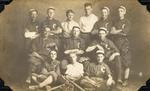 Cookstown Baseball Team, 1912
