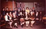 Cookstown Women's Institute - 1965