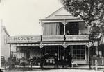 Couse's Store, Cookstown