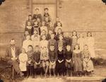 Cookstown School Class Photo