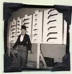 Orangeville Gun Collection Display