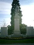 Barrie Cenotaph