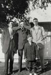Sons of William Latimer