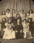 Cookstown Public School - 1895