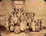 Cookstown Public School, 1892
