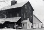 Ira Wilson's Mill