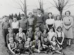 Cherry Creek Public School 1944