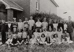 Craigvale School - 1952