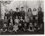 Knock School 1945