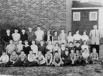 Fifth Line School - 1956