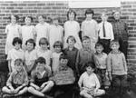 Holly School 1930