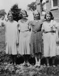 Bethesda School Pupils 1933