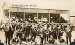 Cookstown Band - 1912